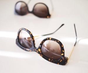 fashion, pretty, and shades image