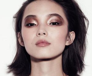 makeup, beauty, and xiao wen ju image