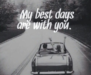 love, you, and Best image