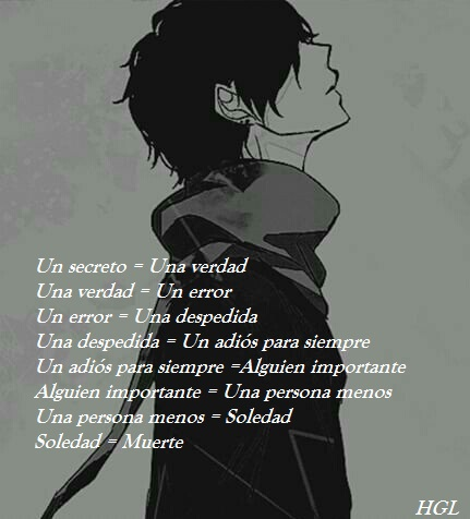 Image In Frases Anime Collection By Fvliuz On We Heart It