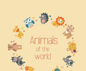 animals and wallpapers image
