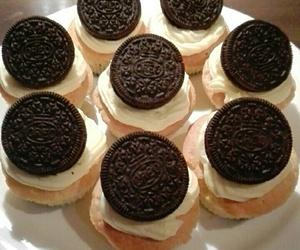 cupcake, foodporn, and diy image
