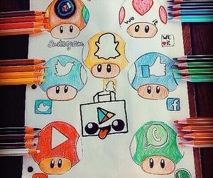 dibujo apps