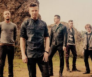 onerepublic, love, and couting stars image