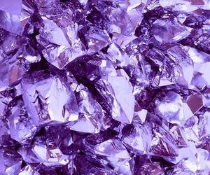 diamond, wallpaper, and silver image