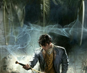 will, book, and shadowhunters image