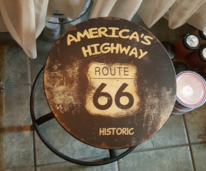 america, stool, and route image