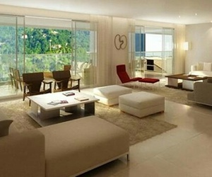 casa, living room, and home image
