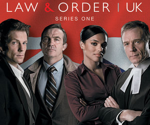 uk, law and order, and jamie bamber image