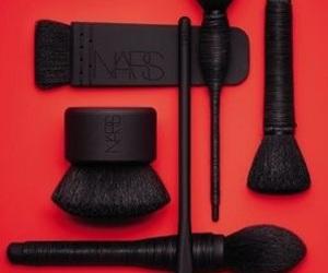 beauty, Brushes, and nars image