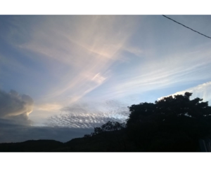 sky and nofilter image