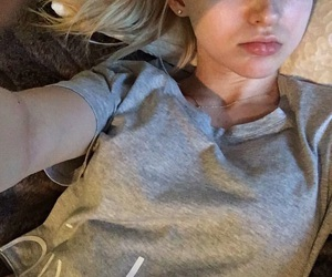 dove, dove cameron, and beauty image