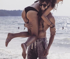 couple, goals, and Dream image