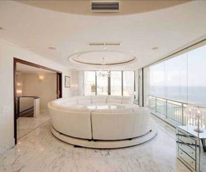 luxury, home, and white image