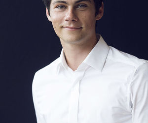 boy, Hot, and dylan o'brien image