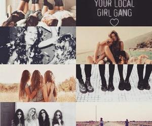 girls, marlene mckinnon, and friends image