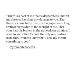 broken, hearts, and life image