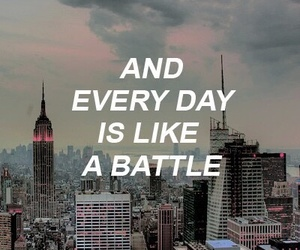 quotes, battle, and city image
