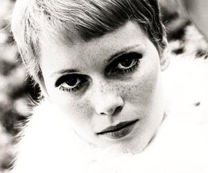 Mia Farrow image