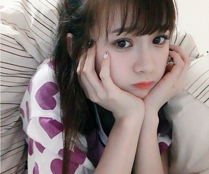 金子理江, girl, and 美少女 image