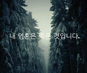 dead, frases, and korean image