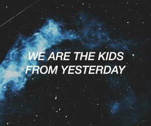 bands, emo, and quotes image