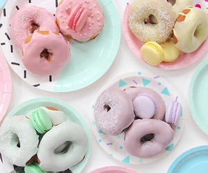 donuts and candy image