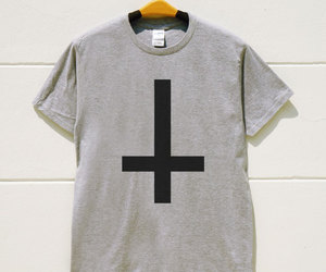 cross, hipster, and shape image