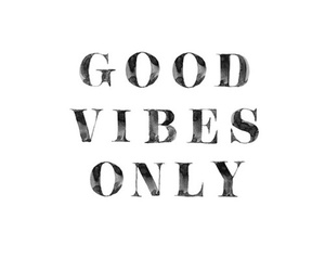 vibes, good, and motivation image