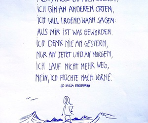 future, germany, and quote image