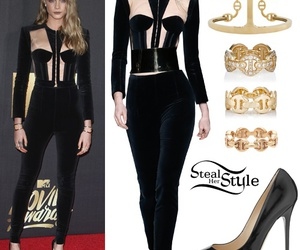 cara delevigne and steal her style image