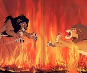 the lion king, characters, and disney image