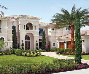 elegant, exterior, and mansion image