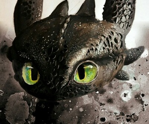 how to train your dragon, httyd, and como entrenar a tu dragon image