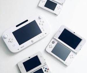 nerd, nintendo, and videogames image