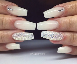 beauty, hotnails, and nailinspo image
