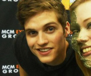 teen wolf, daniel sharman, and hearts image