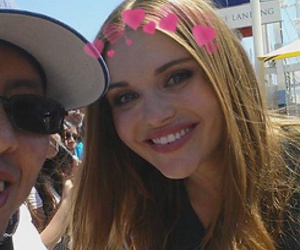 icon, holland roden, and teen wolf image