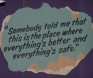 one tree hill, quote, and karen's cafe image