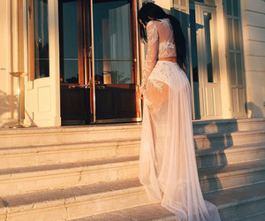 kylie jenner, dress, and kylie image