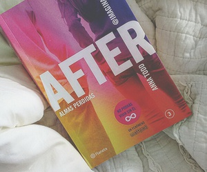 after, book, and tessa image