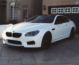bmw, car, and luxury image