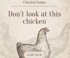 Chicken, game, and lol image