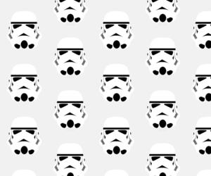 star wars, stormtrooper, and trooper image