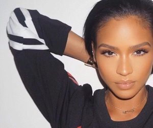 beautiful, cassie, and fashion image