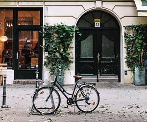 berlin, life, and bike image