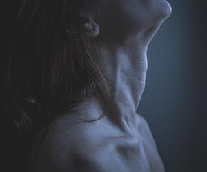 grunge, skin, and strange image