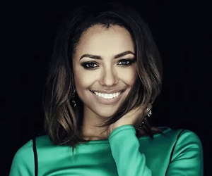 kat graham, tvd, and the vampire diaries image