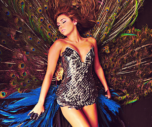 miley cyrus, cant be tamed, and miley image