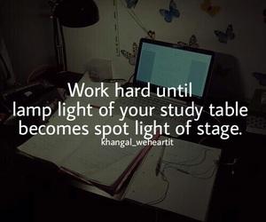 motivation, study, and future image